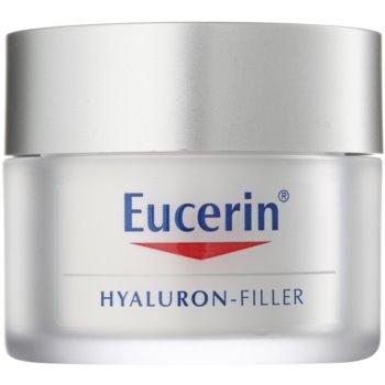 Eucerin Hyaluron-Filler crema giorno contro le rughe per pelli secche SPF 15 (Anti-Age Cream) 50 ml