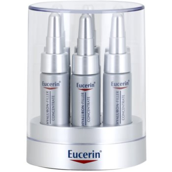 Eucerin Hyaluron-Filler siero intenso antirughe (Concentrated Treatment) 6×5 ml