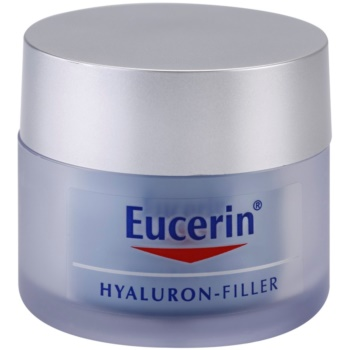 Eucerin Hyaluron-Filler crema notte antirughe (Anti-Age Night Cream) 50 ml