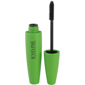 Eveline Cosmetics Big Volume Lash mascara per ciglia allungate e rigenerate colore Black (Natural Bio Formula) 10 ml