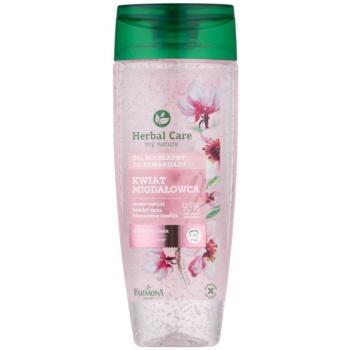 Farmona Herbal Care Almond Flower gel micellare detergente per viso e occhi 200 ml