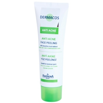 Farmona Dermacos Anti-Acne scrub viso 50 ml