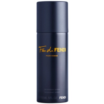 Fendi Fan di Fendi Pour Homme deospray per uomo 150 ml
