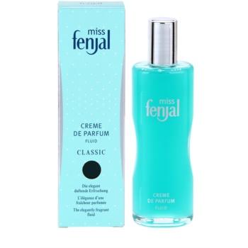 Fenjal Miss Classic crema corpo per donna 100 ml