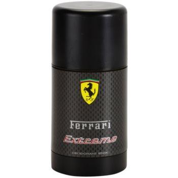 Ferrari Ferrari Extreme (2006) deodorante stick per uomo 75 ml