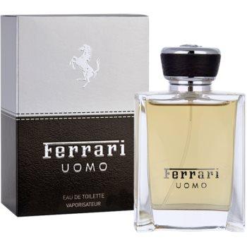 Ferrari Ferrari Uomo eau de toilette per uomo 100 ml