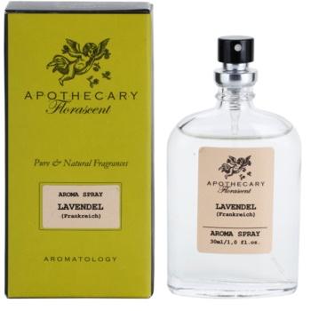 Florascent Aromatic Note Lavender olio profumato unisex 30 ml