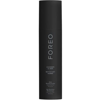 Foreo Cleansers gel detergente rivitalizzante per uomo (Cleanser for Men) 100 ml