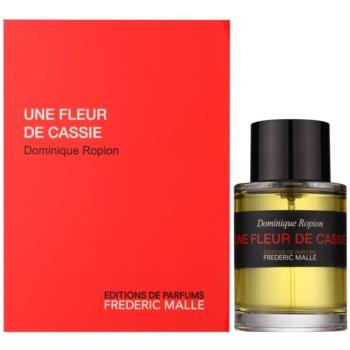 Frederic Malle Une Fleur De Cassie eau de parfum per donna 100 ml