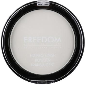 Freedom HD Pro Finish cipria compatta colore Translucent 4 g