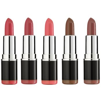 Freedom Naked Mattes Collection set di cosmetici I.