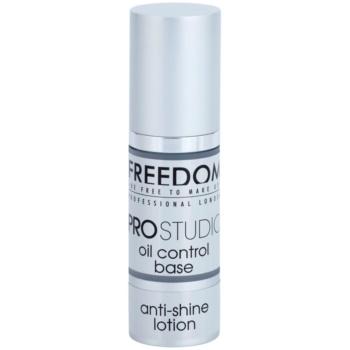 Freedom Pro Studio primer opacizzante per fondotinta (Anti-Shine Lotion) 30 ml