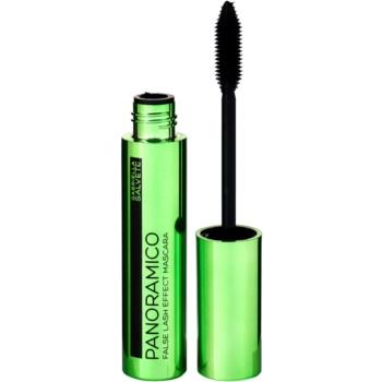 Gabriella Salvete Panoramico False Lash Effect mascara volumizzante con effetto ciglia finte colore 01 Black 13 ml
