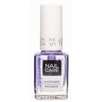 Gabriella Salvete Nail Care smalto per unghie con effetto sbiancante colore 05 (Whitener Exclusive) 11 ml