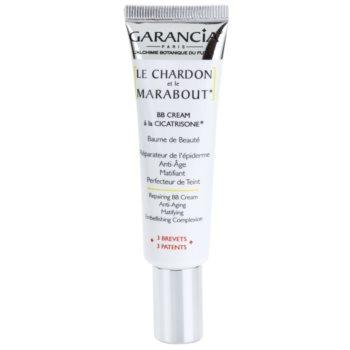 Garancia Marabout BB cream per rigenerare la superficie della pelle 30 ml