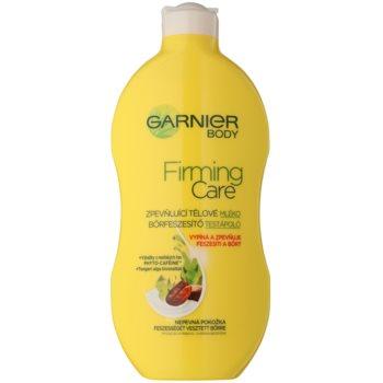Garnier Firming Care latte rassodante corpo per pelli normali (Firming Body Milk) 400 ml