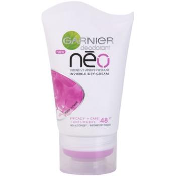 Garnier Neo antitraspirante in crema (Fruity Flower) 40 ml