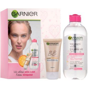 Garnier Skin Naturals set di cosmetici I.