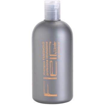Gestil Fleir by Wonder shampoo idratante (Shampoo Panthenol Protective Moisturizing) 500 ml