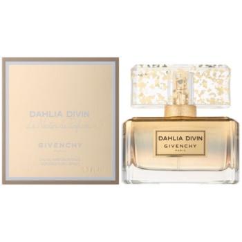 Givenchy Dahlia Divin Le Nectar De Parfum eau de parfum per donna 50 ml