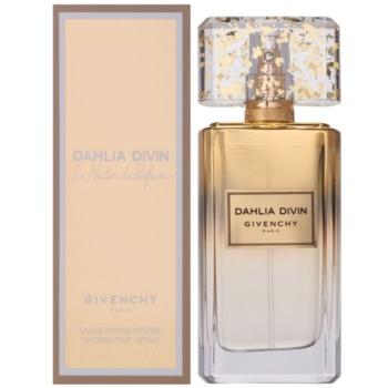 Givenchy Dahlia Divin Le Nectar De Parfum eau de parfum per donna 30 ml