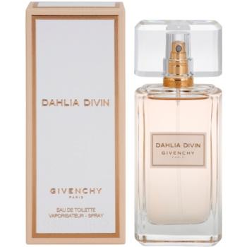 Givenchy Dahlia Divin eau de toilette per donna 30 ml