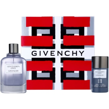 Givenchy Gentlemen Only kit regalo III eau de toilette 100 ml + deo-stick 75 ml