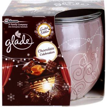Glade Chocolate Celebration candela profumata 120 g
