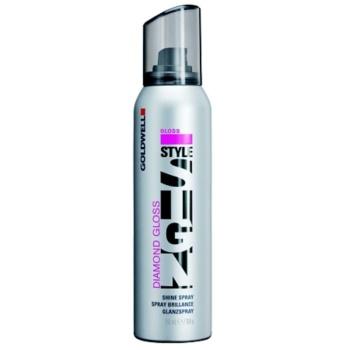 Goldwell StyleSign Gloss spray per la brillantezza (Diamond Gloss Shine Spray) 150 ml
