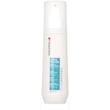 Goldwell Dualsenses Ultra Volume spray per il volume a partire dalle radici (Leave-in Boost Spray) 150 ml