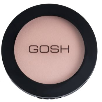 Gosh Natural blush in polvere colore 36 Rose Whisper 5 g