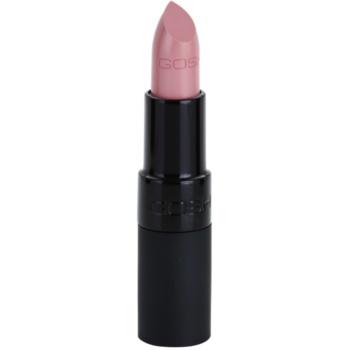 Gosh Velvet Touch rossetto lunga tenuta colore 172 Angel 4 g