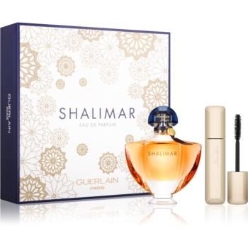 Guerlain Shalimar kit regalo III eau de parfum 50 ml + mascara 8,5 ml
