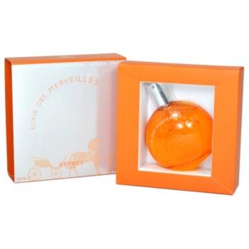 Hermès Elixir Des Merveilles eau de parfum per donna 50 ml