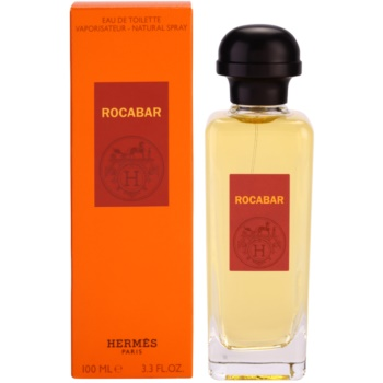 Hermès Rocabar eau de toilette per uomo 100 ml