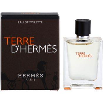 Hermès Terre D'Hermes eau de toilette per uomo 5 ml