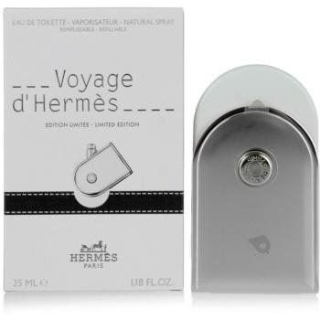 Hermès Voyage d'Hermes Limited Edition (2012) eau de toilette unisex 35 ml