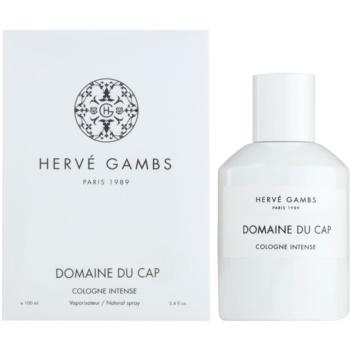Herve Gambs Domaine du Cap acqua di Colonia unisex 100 ml