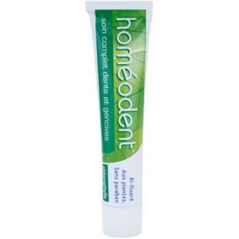 Homeodent Complete Care dentifricio Chlorophylle (Sans Paraben) 75 ml