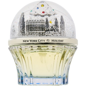 House of Sillage Holiday by House of Sillage Limited Edition profumo per donna 75 ml