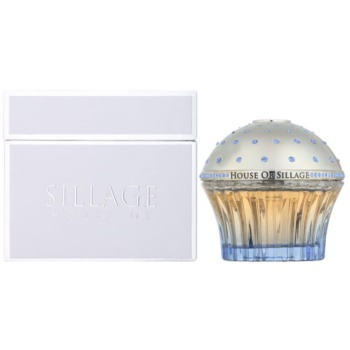 House of Sillage Tiara profumo per donna 75 ml