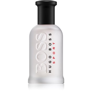 Hugo Boss Boss No.6 Bottled Sport eau de toilette per uomo 50 ml