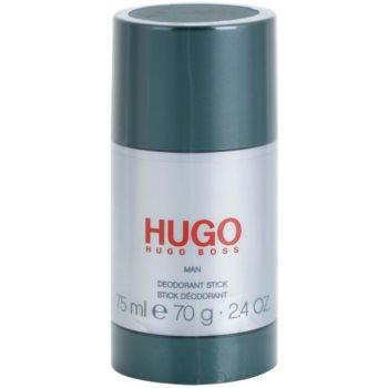 Hugo Boss Hugo deodorante stick per uomo 75 ml