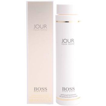Hugo Boss Boss Jour Pour Femme latte corpo per donna 200 ml