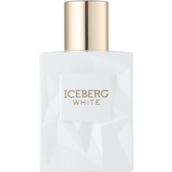 Iceberg White eau de toilette per donna 100 ml