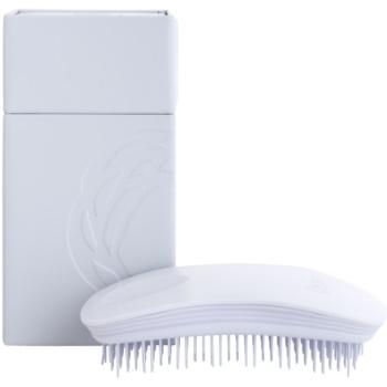 ikoo Classic Home spazzola per capelli White