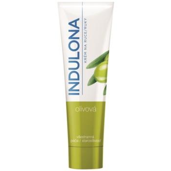 Indulona Olive crema idratante intensa per le mani 85 ml