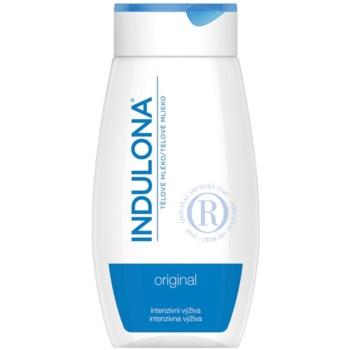 Indulona Original latte nutriente corpo 250 ml