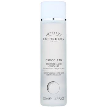 Institut Esthederm Osmoclean acqua micellare detergente per viso e occhi 200 ml
