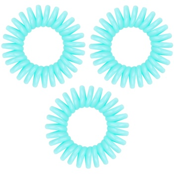 InvisiBobble Original elastico per capelli 3 pz Mint To Be (Traceless Hair Rings)